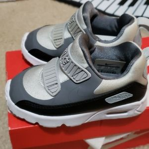 Nike Air Max Tiny (TD) Size 6c Infant Shoes